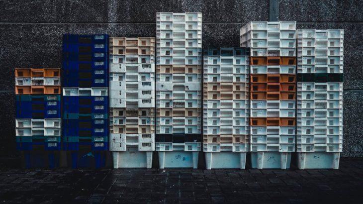 Logistiche Milano