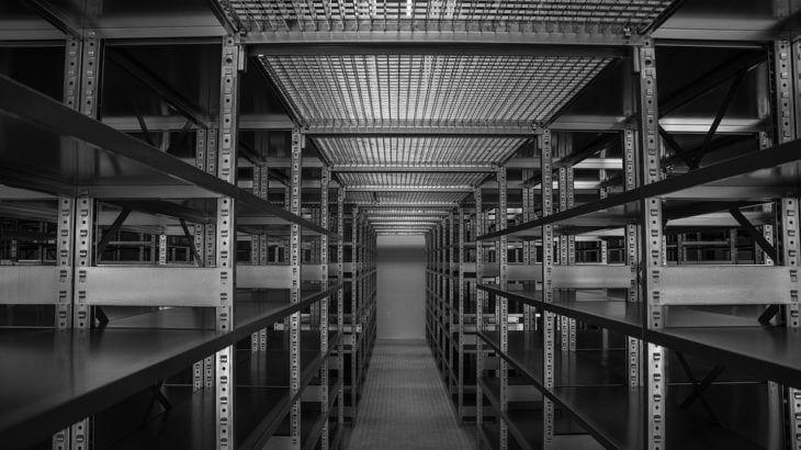 Affitto magazzini a Milano