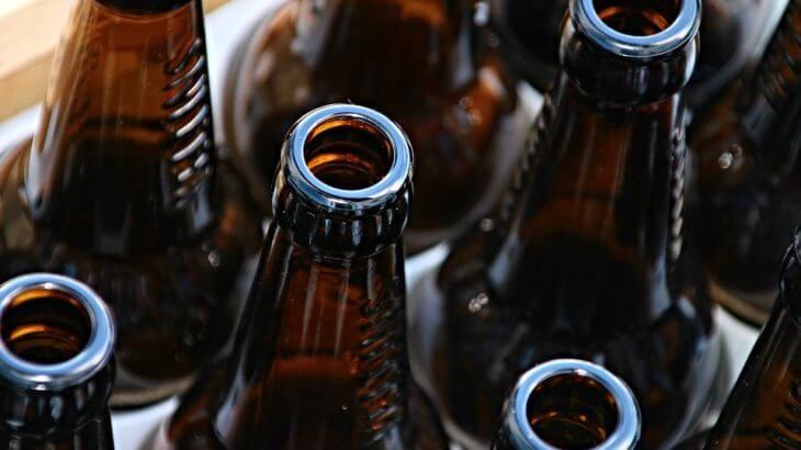Magazzini per vino e birra